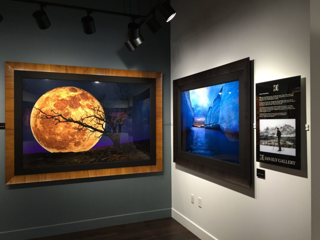 National Geographic Fine Art Galleries - Home